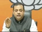 BJP slams 'liberals' over Waris Pathan's communal remark