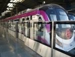 Delhi Metro services on Yellow Line resume after brief delay