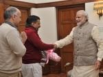 Arvind Kejriwal, Manish Sisodia not invited to accompany Melania Trump on Delhi School visit