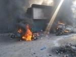N-E Delhi violence: Death toll reaches 7, CRPF holds route-march