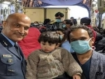 IAF evacuates 76 Indian nationals from COVID-19 Wuhan