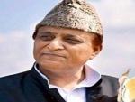 I am being treated like a terrorist: SP MP Azam Khan
