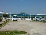 Mauritius president Pritivirajsing Roopun stopped at Varanasi airport over excess luggage