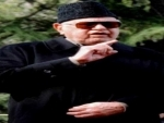 My freedom incomplete until all detainees freed: Farooq Abdullah