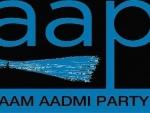 AAP spreading its wings in Uttar Pradesh, says Sanjay Singh