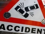 Three killed, one injured in Udhampur road accident