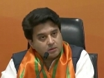 Victory of truth: Jyotiraditya Scindia reacts to Kamal Nath's resignation as Madhya Pradesh CM