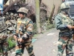 Three terrorists killed during encounter in south Kashmir