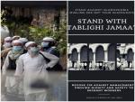 Tablighi Jamaat's Maulana Saad traced to Delhi's Zakir Nagar