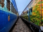 Avoid reports of resumption of train services until announced: Railways