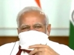 PM Modi interacts with CMs over anti-Coronavirus lockdown extension as India in Catch-22