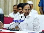 Telangana CM Rao hopes COVID-19 spread may show downturn in state