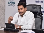 Andhra CM Jagan Mohan Reddy directs officials to modify 500 RTC buses to deliver essential commodities