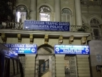 Bengal: Kolkata Police's Jorabagan Traffic Guard office now Covid-19 containment zone