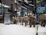 Kashmir: Internet services remain suspended for second day