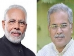 Chhattisgarh CM Bhupesh Baghel again writes to Modi for Rs 30,000 cr package