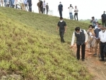 Assam CM Sonowal directs completion of embankment construction in Kaziranga within May 30