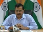 Arvind Kejriwal govt sends its proposal to Centre over lockdown 4.0