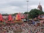 Supreme Court stays Rath Yatra in Puri over Covid-19 spread
