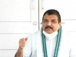 AAP not invited for all-party meet on India-China border clash, says party Sanjay Singh