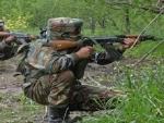 Pakistan again violates ceasefire in Uri sector, 2 civilians injured in shelling