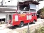 Andhra Pradesh: Ammonia gas leak kills one, three others hospitalised