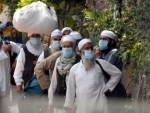 Supreme Court flays Centre on visa cancellation of 900 Nizamuddin Markaz visitors