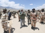 Decoding Modi's surprise visit to Ladakh: A loud and clear message to 'enemy' China