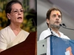 Leadership issue to be prominent in Congress Working Committee meeting on Monday: Report