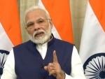 Prime Minister Modi reaches Kolkata, Mamata receives him at airport, heads for Basirhat
