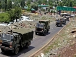 Chinese forces' conduct a complete disregard of all mutually agreed norms: India on Ladakh face-off