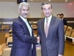 External Affairs Minister S Jaishankar meets Chinese counterpart Wang Yi, border situation discussed