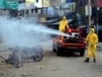 Indian govt issues revised guidelines for Coronavirus lockdown