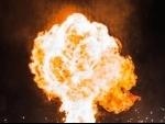 Explosion in ONGC pipeline at Nazira in Upper Assam