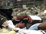 BSF officials foil evil design of Pakistan smugglers, seize 8 kg of heroin, pistol from Punjab border