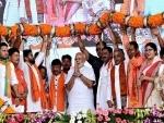 Supreme Court nixes ex-BSF jawan's plea challenging PM Modi's election from Varanasi