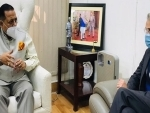 France expresses interests to explore collaboration opportunities in Jammu and Kashmir