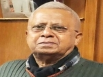 Former Tripura and Meghalaya Governor Tathagata Roy decides come back to active politics