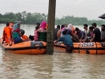Assam flood: Nearly 20 lakh people of 22 districts still affected, toll mounts to 104
