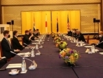 S Jaishankar participates in QUAD meeting, stresses on respect for territorial integrity and sovereignty