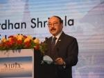 Relationship between India and Nepal is intricate: Harsh Vardhan Shringla