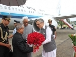 Pranab Mukherjee last of a generation of politicians able to reach out across political aisle: Omar Abdullah