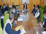 Jammu and Kashmir: DEO Shopian reviews election arrangements