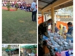 Indian Army organizes medical camp in Assam's Darrang