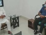 Sushant Singh Rajput's father calls on Nitish Kumar, thanks CM for CBI recommendation