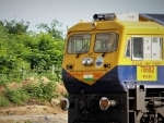 Indian Railways sends special parcel train to Bangladesh with red chillies