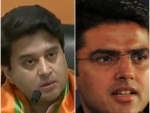 Wish things were resolved collaboratively within party: Sachin Pilot on Scindia quitting Cong