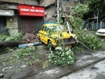 Central team to visit West Bengal today for ground assessment of Cyclone Amphan impact