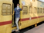 Special train for migrants to run from Bhiwandi to Gorakhpur tonight