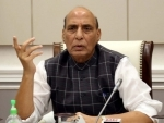 'Why conversion for marriage?' Rajnath Singh on anti-conversion law